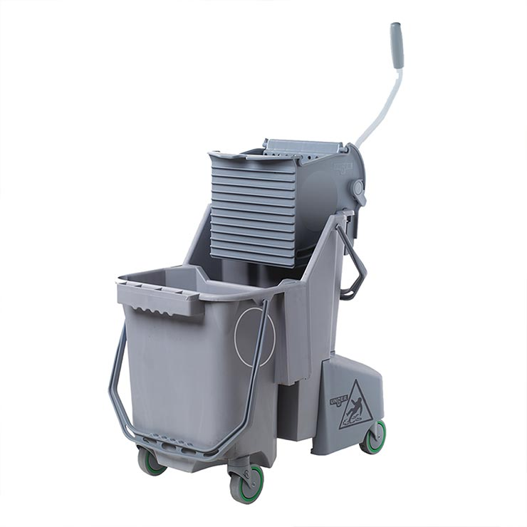 mop bucket for cleaning